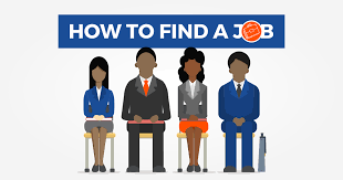 Tips To Find A Job How To Find A Job Live Session Jobberman Nigeria