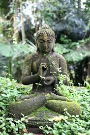 garden buddha statues. Outdoor Buddha Statue Mossy Garden Lava Stone Collection From Design Mix Furniture In Statues .