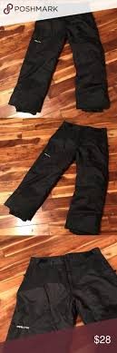 Arctix Snow Pants Youth Size Chart Complete Arctix Snowboard Pants Size Chart Arctix Premium