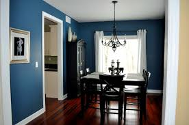 Chair Rails In Dining Room Dining Rooms With Chair Rail Paint Ideas Rumah Minimalis Chair