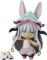 Made in Abyss - Nanachi Nendoroid:... | Allblue World: Anime Figuren Shop -  Jetzt hier online bestellen