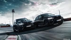 2018 bmw black. plain bmw 2018 bmw x5 m and x6 black fire edition  front threequarter wallpaper and bmw black