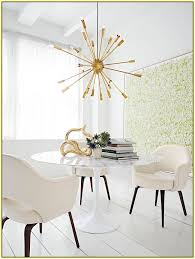 diy modern lighting. Creative Dining Room Guide: Cool Paddle8 Mid Century Modern Chandelier Unknown At From Diy Lighting D