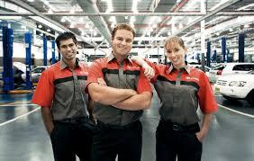 Auto Repair Financing Greenville | Toyota Service Financing