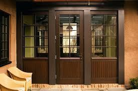 Single patio doors Replacement Triple Travelsafemcainfo Triple French Door Vinyl French Doors Full Size Of Single Patio Door