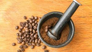 How to grind coffee beans without a grinder, blender or food processor. How To Grind Coffee Beans Without A Grinder My Favorites