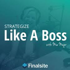 Strategize Like A Boss With Mia Podcast Listen Reviews