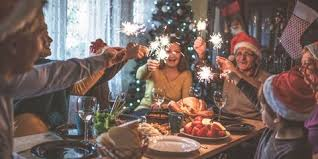 How To Deal With Family Fallouts At Christmas