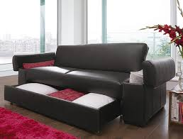 fabulous sofa sleeper with storage with por of leather sofa bed with storage with home montana faux