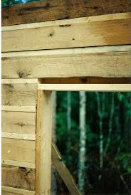 oak log cabins: on the oak log house cedartreewindow on the oak log house