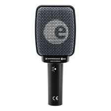 <b>Микрофон Sennheiser E</b> 906 – купить в официальном интернет ...