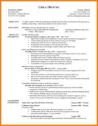 9 Samples Of Good Resume Hostess Resume
