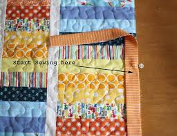 Machine Binding Tutorial | Cluck Cluck Sew & Machine Binding Tutorial Adamdwight.com
