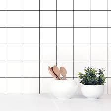 adzif grid 8 sq ft white adhesive