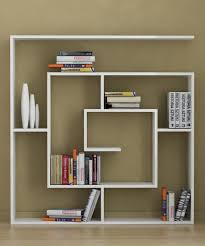 homemade bookshelves to save your money creative white homemade