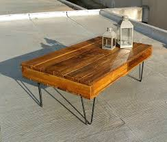 pallet coffee table you ll love in 2021