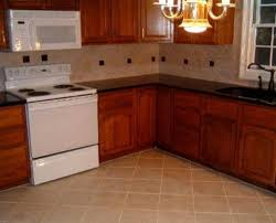 nice small kitchen floor image of floor tile designs for kitchens