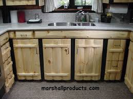 Making your own kitchen furniture
