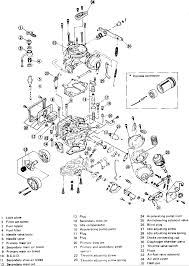 1985 nissan 720 wiring diagram 1985 image wiring 1985 nissan carburetor diagram nissan get image about on 1985 nissan 720 wiring diagram