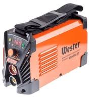 Купить <b>Сварочные аппараты Wester</b> по низким ценам в интернет ...