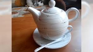 <b>Чайный набор</b> Китай <b>4 предмета</b> купить в Калининградской ...
