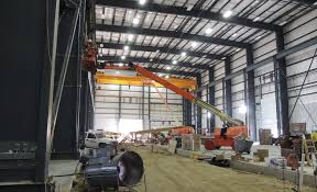 Chart Industries New Prague Chart Industries Manufacturing Facility New Prague Mn