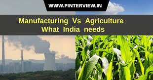 manufacturing vs agriculture essay gd topic analysis manufacturing vs agriculture