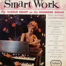 Harold Smart – Smart Work (1961, Vinyl) - Discogs