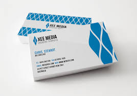 Buissness Cards Business Cards Printing 2 Side 260gsm Art Card With Matt Lamination 300 Pcs