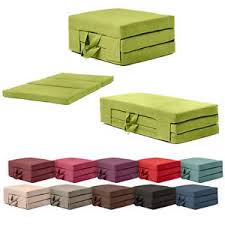 fold out bed. Plain Bed Image Is Loading FoldOutGuestMattressFoamBedSingleamp In Fold Out Bed D