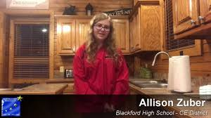Allison Zuber - YouTube