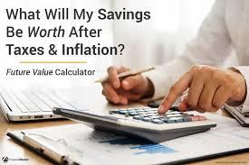 Future Value Calculator