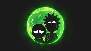 Rick and Morty Live Wallpaper – DesktopHut