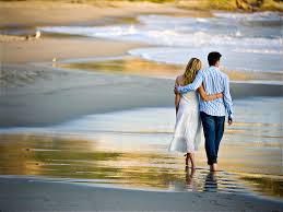 Image result for picture of getting engaged on beach