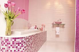 pink bathroom ideas inspiration and