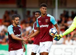 Former Manchester United forward Ashley Fletcher completes Middlesbrough  move from West Ham United | East London and West Essex Guardian Series