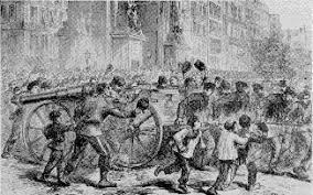 「1871 – The Paris Commune is formally established in Paris.」の画像検索結果