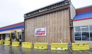 price chopper renovations underway local news pressrepublican com