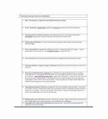 Training Templates For Word Training Manual Template Word Shooters Journal