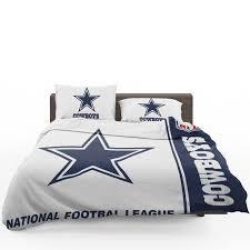 NFL Dallas Cowboys Bedding Comforter Set