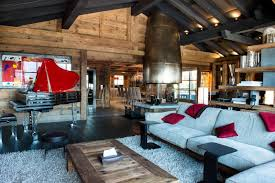 Interior Design Mountain Homes Set New Inspiration