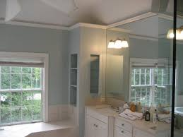 bathroom paint colors cute