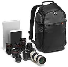 <b>Manfrotto</b> MB MA-BP-BFR Advanced Befree <b>Camera Backpack</b> ...