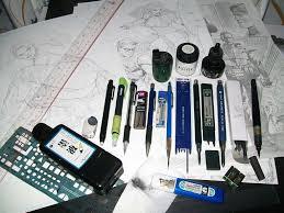 my tools by thepunisherone