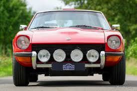 Datsun 240Z rally car, 1971 - Welcome to ClassiCarGarage