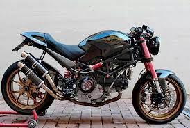 ducati monster s2r 1000 06