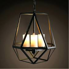 art deco lamp loft style rural vintage pendant lamp wrought iron art lighting coffee candle