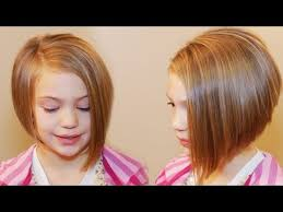 Hair Styles For Young Girls