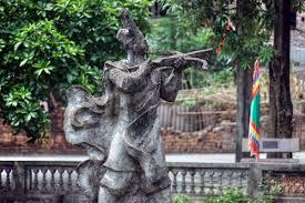 Huyền thoại An Dương Vương và thành Cổ Loa dưới góc nhìn sử học - Redsvn.net