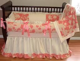 image of serenade baby bedding